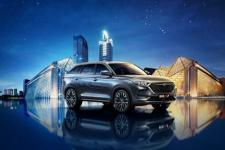 热销长安欧尚X7增新车 长安欧尚X7 EV亮相发布