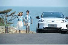 10-15万预算买纯电SUV,这款帝豪GSe值得一看!