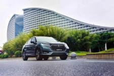 全新UR-V震撼上市 再引中高端SUV市场新风潮